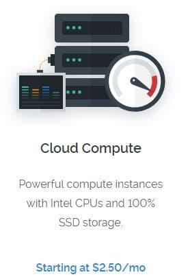 שרת SSD