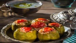 אוכל טורקי